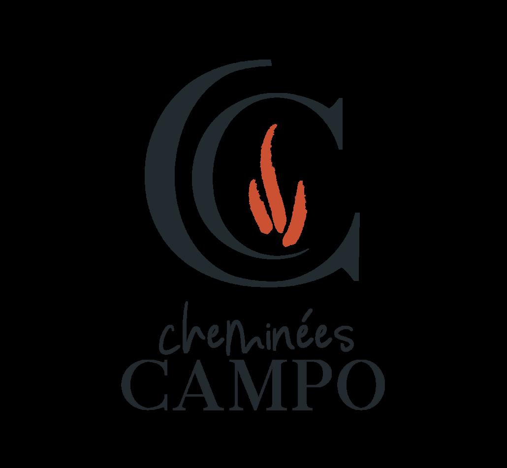 Cheminées Campo